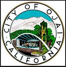 city of Ojai seal