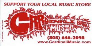 Cardinali Bros logo
