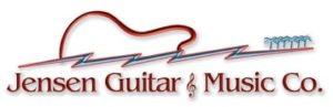 Jensen guitar