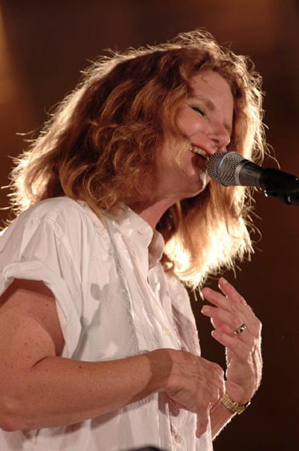 Teresa James & the Rhythm Tramps